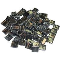 MosaixPro 10/x 10/x 4/mm 200/g 302-piece Goldline Glas Fliesen wei/ß
