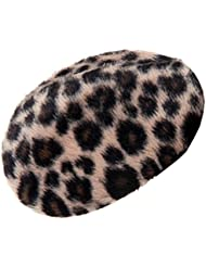 Earbags Orejeras para mujer multicolor Multi-Coloured - leopard Talla:mediano