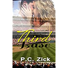 Third Base: Pittsburgh Sports Contemporary Romance