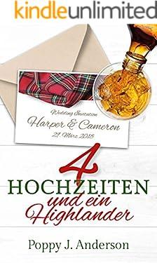 Vier Hochzeiten und ein Highlander (Just married 2)