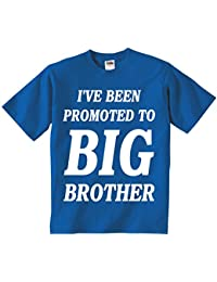 I've Been Promoted To Big Brother T-Shirt