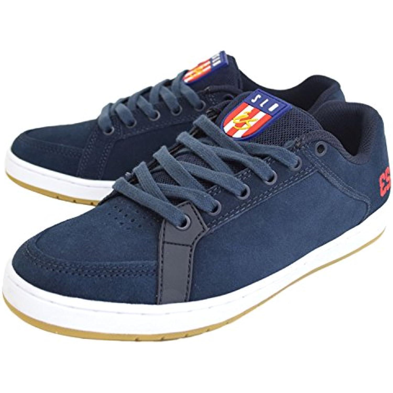 ES , Chaussures de Skateboard Bleu pour Homme Bleu Bleu Skateboard - B01JLBWIBC - 809117