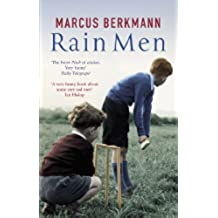 Rain Men: Madness of Cricket (English Edition)