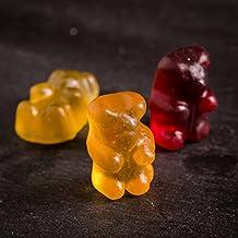 BIO Fruchtgummibärchen Ohne Gelatine ● Vegan ● Vegetarisch ● 500 g Packung ● KoRo