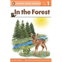 In the Forest (Penguin Young Readers, Level 1) (English Edition)