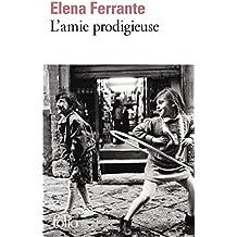 L'amie prodigieuse (Tome 1) (French Edition)