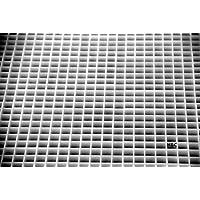 luz Placa para Coral W2001618x 618mm cuadrícula de 13x 13mm