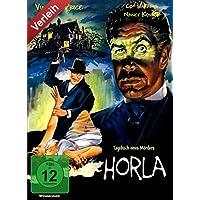 Horla - Tagebuch eines Mörders