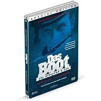 Das Boot - Director's Cut - Steelbook Edition