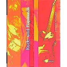 Handbuch der Musik im 20. Jahrhundert, 12 Bde., Bd.8, Rock- und Popmusik