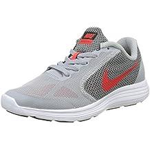 Nike Revolution 3 (Gs), Zapatillas de Deporte para Niños