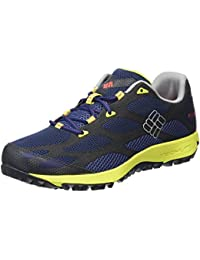 Columbia Conspiracy Iv Outdry, Chaussures Multisport Outdoor homme