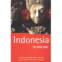 The Rough Guide to Indonesia