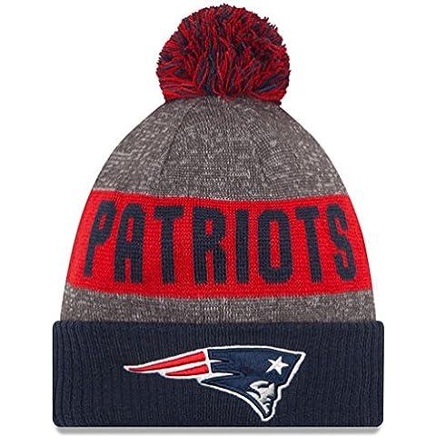 New England Patriots gorro de punto Beanie Jersey sudadera camiseta bandera ropa de Gear