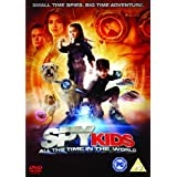 Spy Kids 4: All The Time In The World [DVD] by Jessica Alba