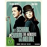 Mit Schirm, Charme und Melone - Edition 2