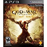Sony God of War: Ascension, PS3 - Juego (PS3, PlayStation 3, Acción / Aventura, SCE Santa Monica Studio, M (Maduro), En línea, Sony Computer Entertainment)