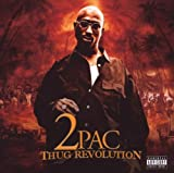 Songtexte von 2Pac - Thug Revolution