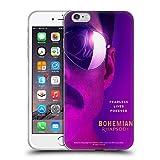 Head Case Designs Officiel Queen Affiche De Film Bohemian Rhapsody Étui Coque en Gel Molle pour iPhone 6 Plus/iPhone 6s Plus
