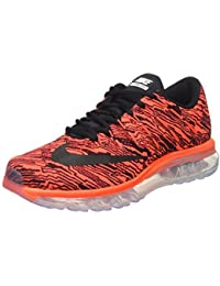 check out 48177 c46e3 Nike Air Max 2016 Print, Chaussures de Running Entrainement Homme