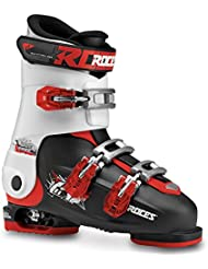 Roces Patins Idea Free 22,5–25,5réglable pour chaussures de ski enfant, Enfant, IDEA FREE 22.5-25.5
