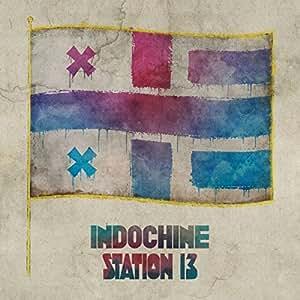 Station 13 [maxi single 6 titres]