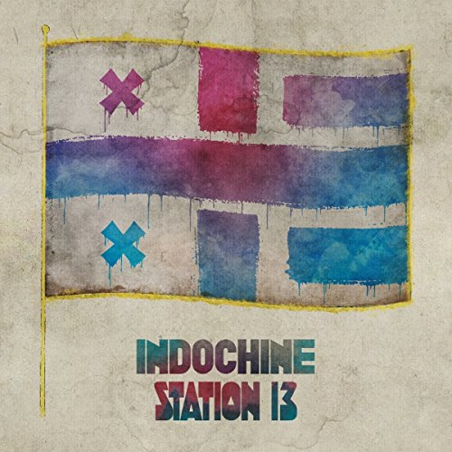 Station 13 [maxi single 6 titres]