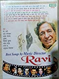 Best Songs by Music Director Ravi