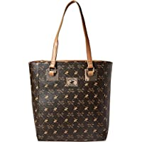 Beverly Hills Polo Club Shoulder Bag for Women - Brown