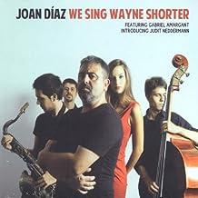 We Sing Wayne Shorter