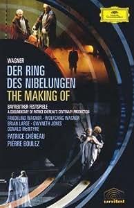 Der Ring des Nibelungen - Dokumentation