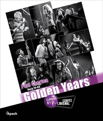 Golden Years : Rock 70-80
