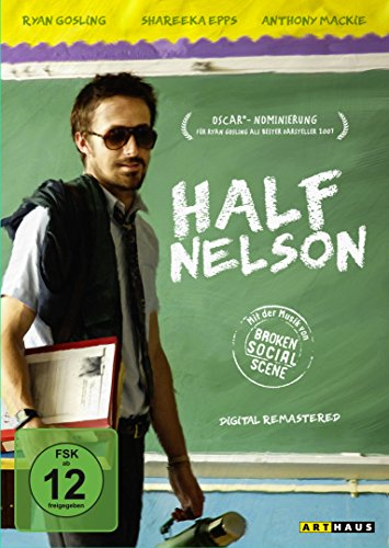 Half Nelson - Digital Remastered