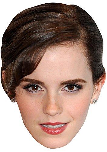 Emma Watson Mask (Maske Watsons)