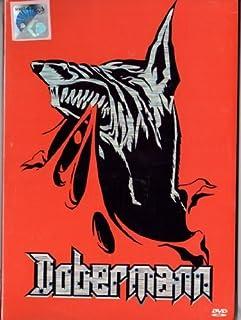 Dobermann by Vincent Cassel
