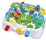 Clementoni 52273Spiel Kickertisch der Kinderbetten