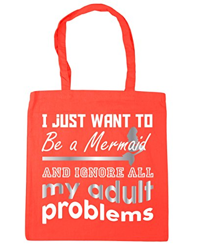 hippowarehouse-i-just-want-to-be-a-mermaid-and-ignore-all-my-adult-problems-tote-shopping-gym-beach-
