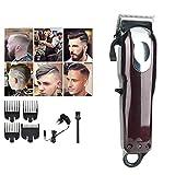 CAISYE Cord/Cordless Hair Clippers Elektrische Haarschneider Für Männer Kinder Und Babys Mit...