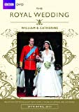 The Royal Wedding - William & Catherine (BBC) [UK Import]