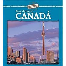Descubramos Canada/ Looking at Canada (Descubramos Paises Del Mundo / Looking at Countries)