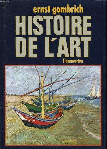 Histoire de l'Art par Gombrich Ernst