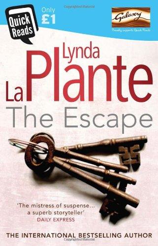 The Escape (QuickReads)