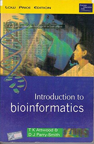 Introducción a la bioinformática (Fuera de colección Out of series)