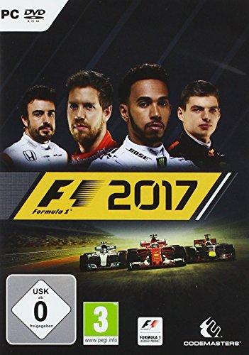 F1 2017 [PC]
