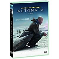 automata dvd Italian Import by antonio banderas