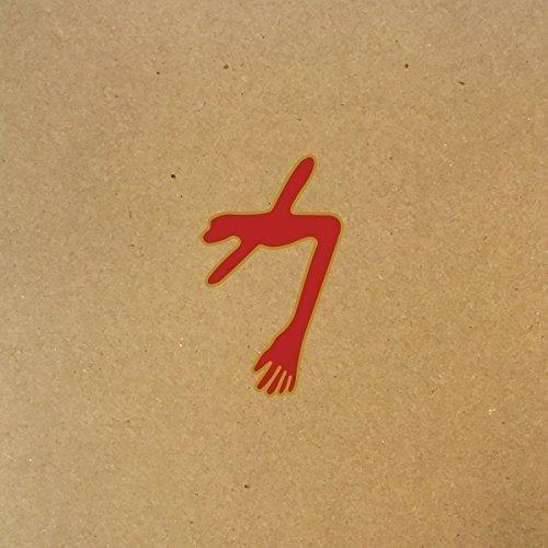 The Glowing Man (3lp+Mp3) [Vinyl LP]