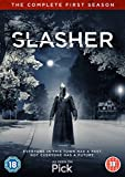 Slasher - The Complete First Season [DVD] UK-Import, Sprache-Englisch.
