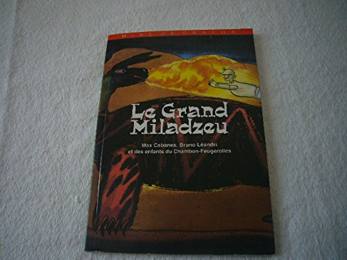 Le grand Miladzeu : Mine de crayon