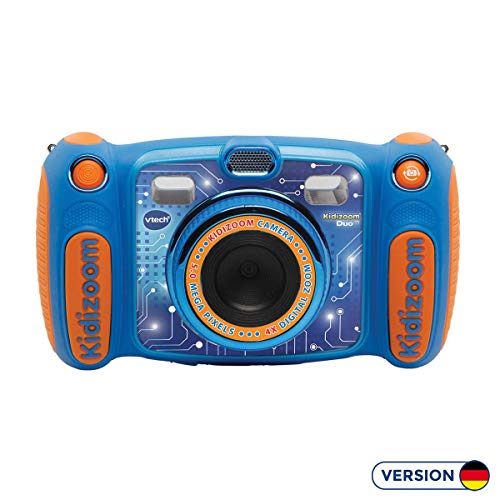 Vtech 80-507104 - Kidizoom Duo 5.0