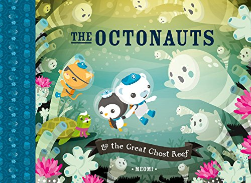 e Great Ghost Reef (Octonauts Top)